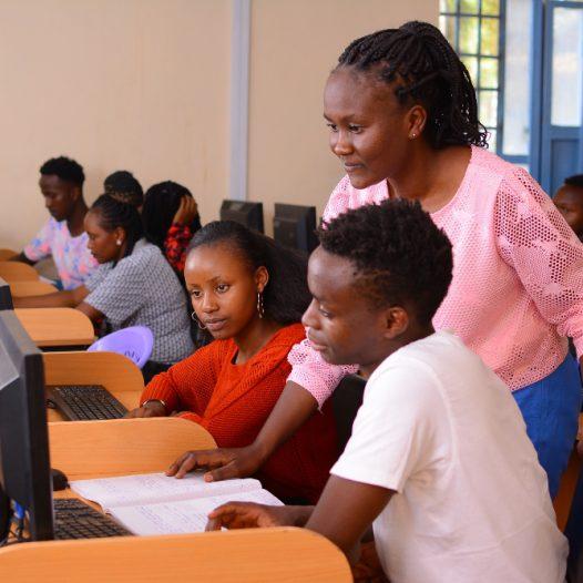 Computing & Informatics