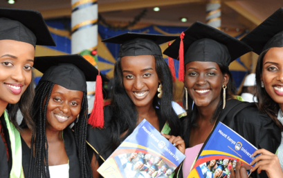MKU receives 5,489 Government sponsored students
