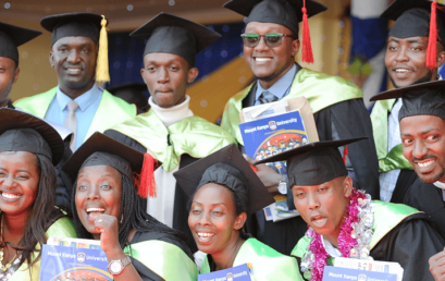 19th  Graduation Ceremony – Friday, 6th  August, 2021