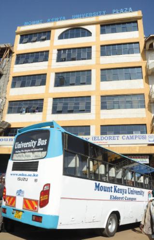 Eldoret Campus