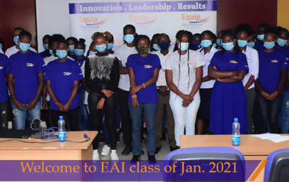 Equip Africa Institute