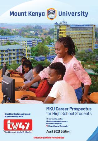 Career Prospectus