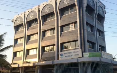 MKU Centres