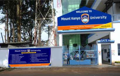 Meru Campus