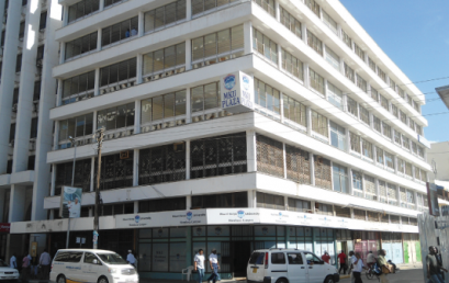 Mombasa Campus