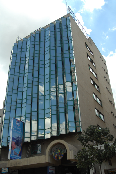 Nairobi Campus