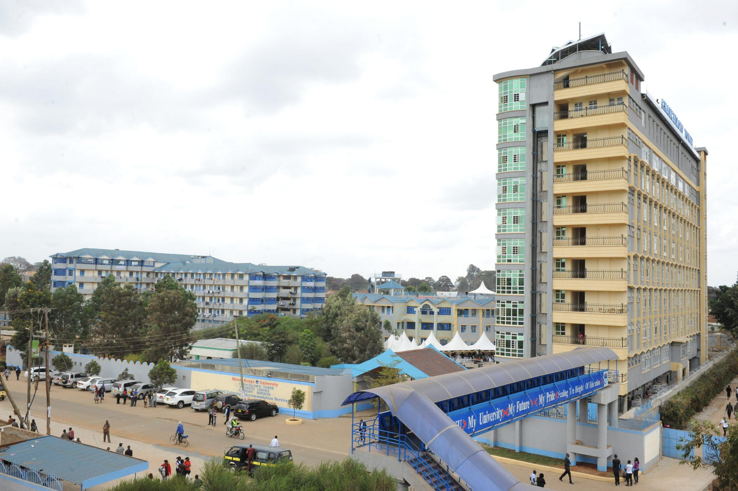 Thika Main Campus