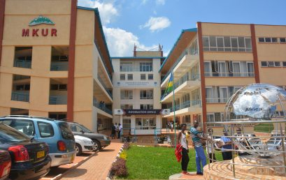 MKU Country Offices