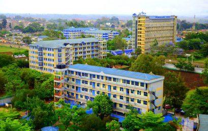 21 reasons to join MKU