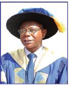 Dr. Felix Kiruthi, Member