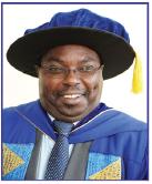 Dr. Francis Njonge, Member