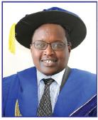 Dr. Jonah Aiyabei, Member