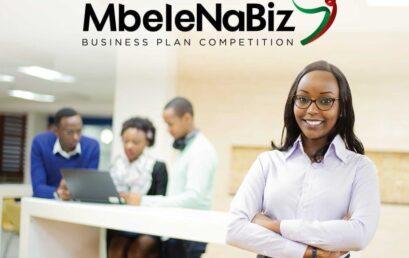 Two MKU students scoop MbeleNaBiz Business Grants
