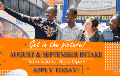 Why MKU is a preferred destination for both Government-sponsored and self-sponsored students.