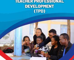 Teacher Professional Development Course (TPD)